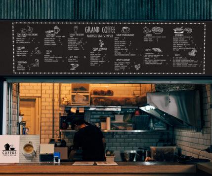 grand coffe menu baner