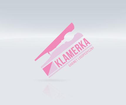 klamerka logo