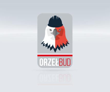 orzel bud logo