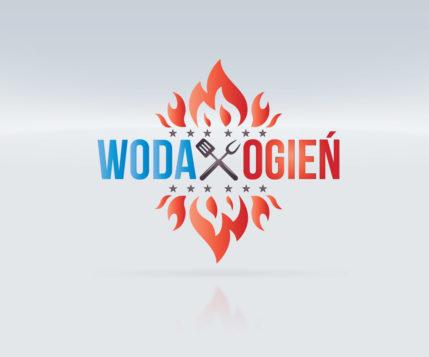 woda i ogien logo